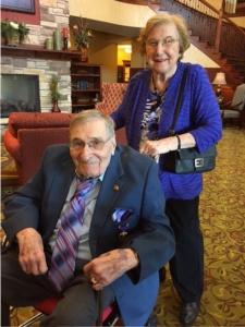honoring-veteran-lilydale1