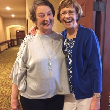 Fashion Show at Lilydale Senior Living