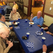 Father's Day at Lilydale Senior Living