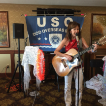 July 4th at Lilydale Senior Living (1)