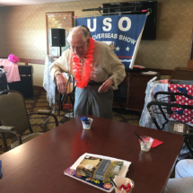 July 4th at Lilydale Senior Living (2)