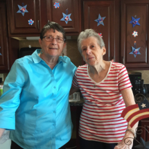 July 4th at Lilydale Senior Living (3)