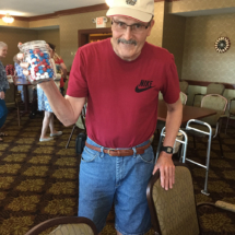 July 4th at Lilydale Senior Living (4)