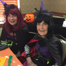 Halloween-LilydaleSeniorLiving-2018 (8)