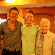 Elvis Presley, National Night Out, Arbor Lakes Senior Living, Maple Grove, MN