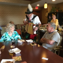 Oktoberfest Celebration-Lilydale Senior Living (4)