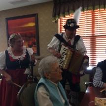 Oktoberfest Celebration-Lilydale Senior Living (5)